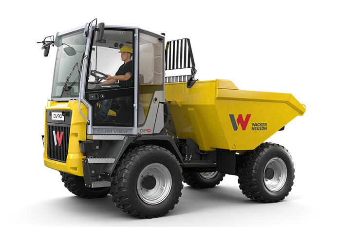 dumpers-dv90-dual-view-wacker-neuson